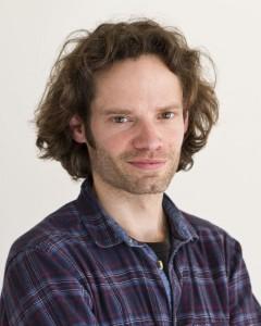 Harry Eggenschwiler
